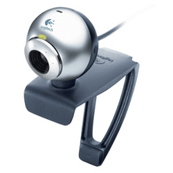 QuickCam� Chat CMOS True30 - Silver