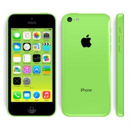 Apple iPhone 5c 16GB Verde Desbloqueado