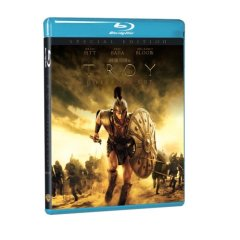 Troy (Director's Cut) [Blu-ray] Portugues