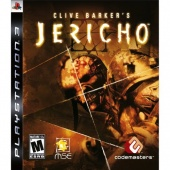 Clive Barker's Jericho for PS3 US
