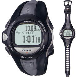 GPR-100-1JR [Speed&Distance Monitor for Runners]