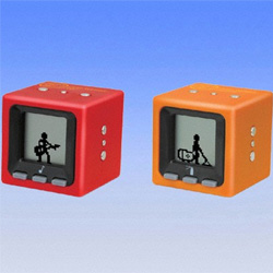 Cube World Series2 Pack1