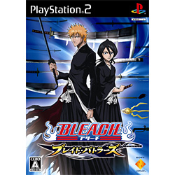 Bleach: Blade Battles - PS2 JPN