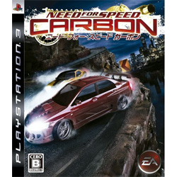 Need for Speed: Carbon (Greatest Hits) for PS3
