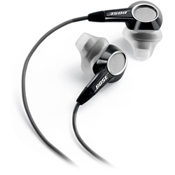 Bose® in-ear headphones