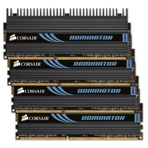 CORSAIR DOMINATOR DDR3 1333MHz 16GB 4x240 DIMM