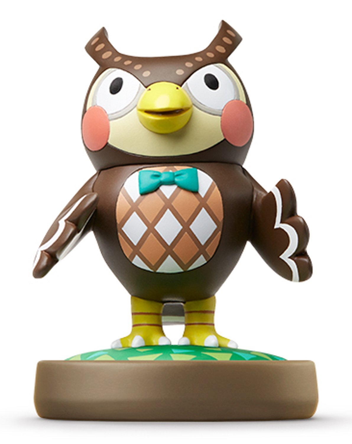 Amiibo Futa (Animal Crossing series)