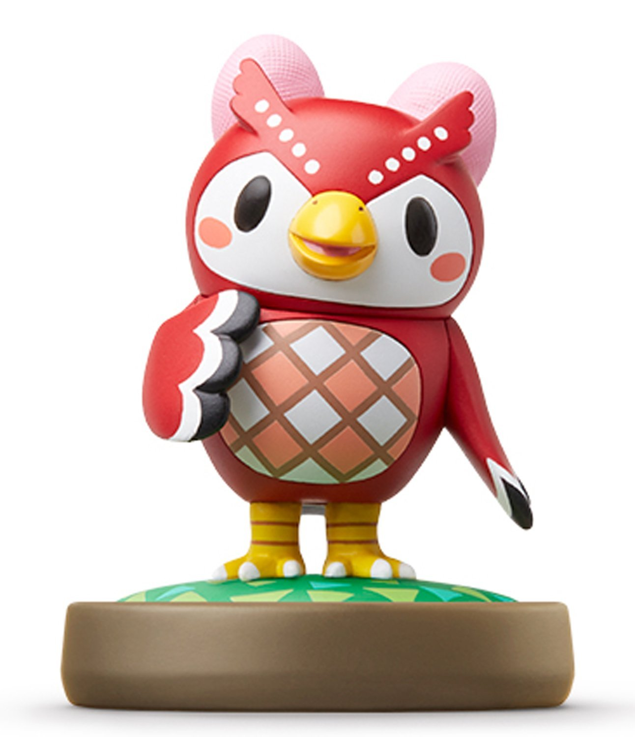 Amiibo Fuko (Animal Crossing series)
