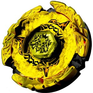 Beyblades Metal Fusion BB-99 Hell Kerbecs