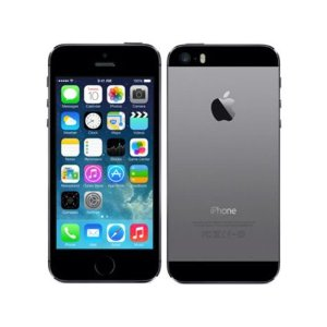 Apple iPhone 5s 16GB Preto Desbloqueado