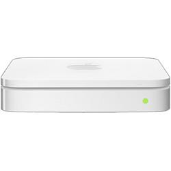 New Apple AirPort Extreme Base Station