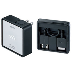Carregador AC-NWUM50 para MP3 Sony WALKMAN®