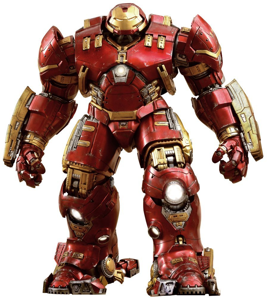 Hot Toys Avengers: Age of Ultron Hulkbuster 1/6th scale