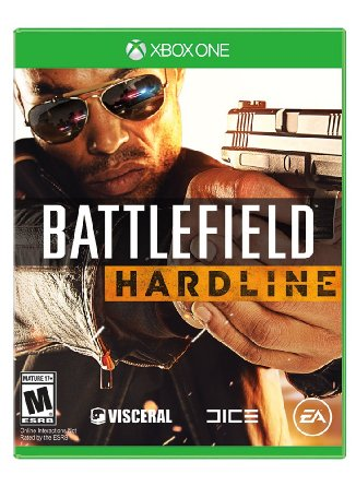 BF Battlefield Hardline for XBOX ONE US