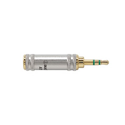 Adaptador P1/P2 Audio-technica AT5307CS