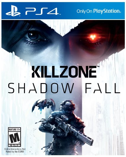 PS4 Killzone: Shadow Fall em Português (PlayStation 4)