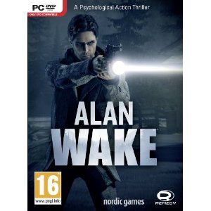 Alan Wake for Windows