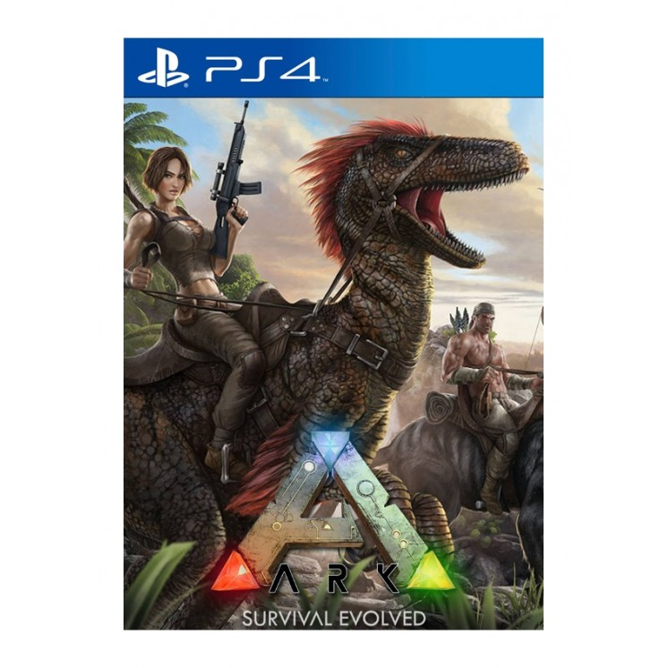 PS4 ARK: Survivor's Pack CODIGO POR EMAIL