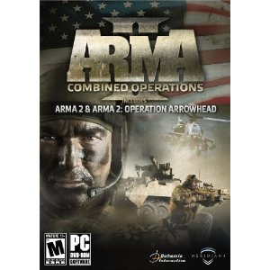 Arma 2 - Combined Operations for Windows