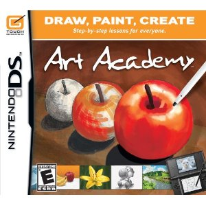 DS - Art Academy US