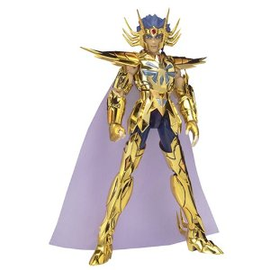 Saint Seiya Saint Cloth Myth Gold Cancer Death Mask