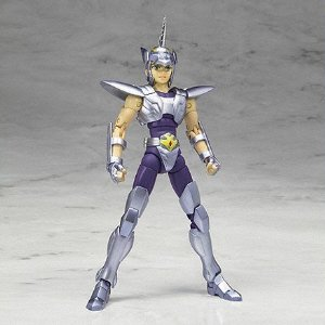 Saint Seiya : Bronze Cloth Myth Unicorn Jabu