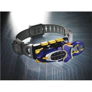 Kamen Rider Kabuto Transform Belt DX Gatack Zecter