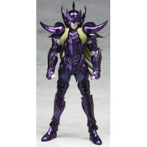 Saint Seiya Saint Cloth Myth Aries Shion Surplice