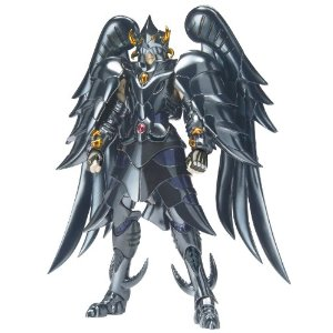 Griffin Minos Saint Seiya Saint Cloth Myth