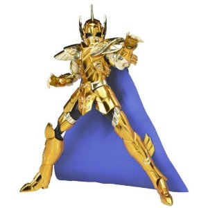 Saint Seiya Myth Cloth Sea Dragon Kanon Poseidon Chapter
