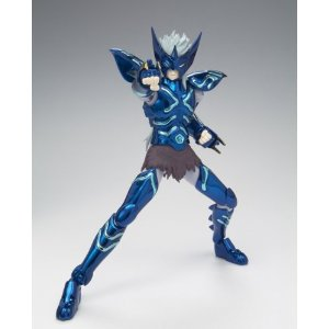 Saint Seiya Epsilon Alioth Fenrir Myth Cloth