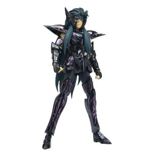 Saint Seiya Myth Cloth Aquarius Camus Surplice