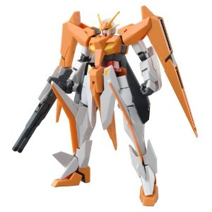 Gundam OO 00 Arios 15 1/100 scale model kit