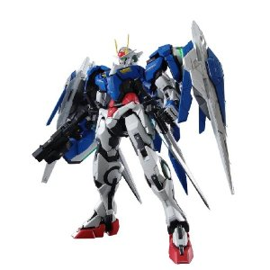 Gundam 00 Raiser 1/60 Perfect Grade Model Kit