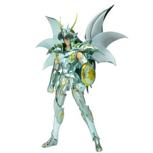 Saint Seiya: Myth Dragon Shiryu (God Cloth)