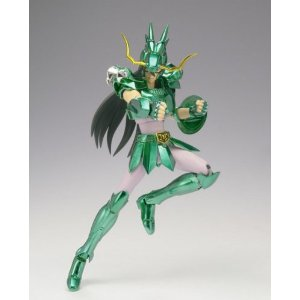 Saint Seiya Dragon Shiryu v1 Myth Cloth