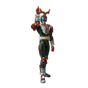 S.H.Figuarts Masked Rider Kabuto Hyper Form