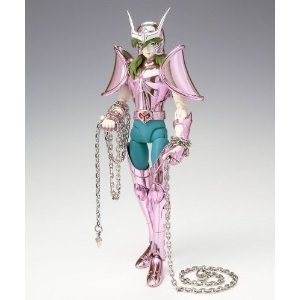 Andromeda Shun Early Bronze Cloth Version