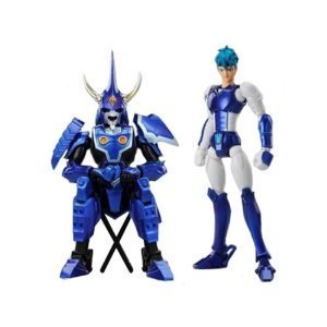 Armor Plus Tenku no Touma [Tamashi Web Limited]
