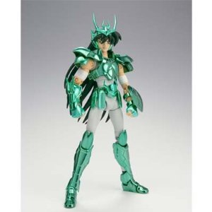 Saint Seiya Cloth Myth Shiryu Dragon V3 OCE