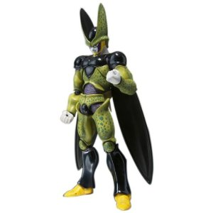 Perfect Cell S.H. Figuarts Dragon Ball Z
