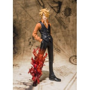 Sanji - Battle Ver. One Piece Figuarts ZERO