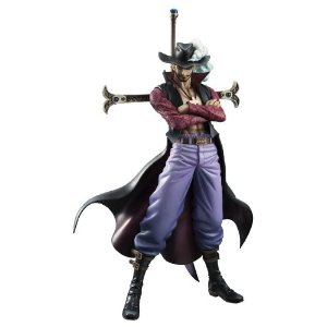 Megahouse One Piece P.O.P Neo-DX: Hawk-Eyes
