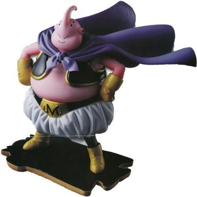 Banpresto Dragon Ball SCultures BIG 3 Part.2 Majin Buu