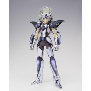 Saint Seiya Myth Cloth Orion Eden