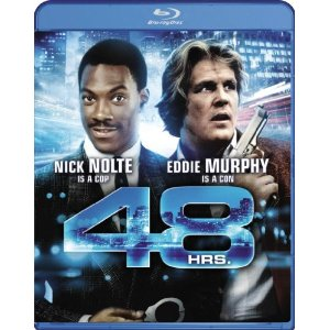 48 Hrs. [Blu-ray] (1982) Portugues