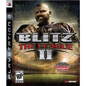 Blitz: The League II for PS3 US