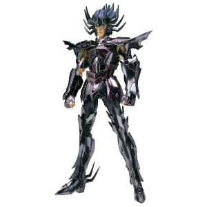 Saint Seiya Cloth Myth Cancer Deathmask