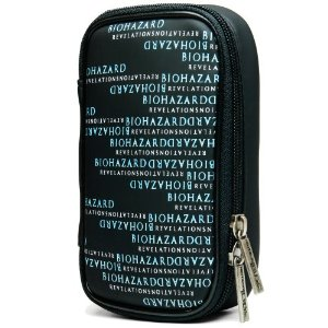 Case for 3DS Resident Evil Limited Edition