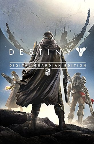 Destiny Digital Guardian Edition Cart�o PSN $100 CODIGO p/ EMAIL